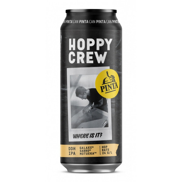 Hoppy Crew: Where Is It? #3