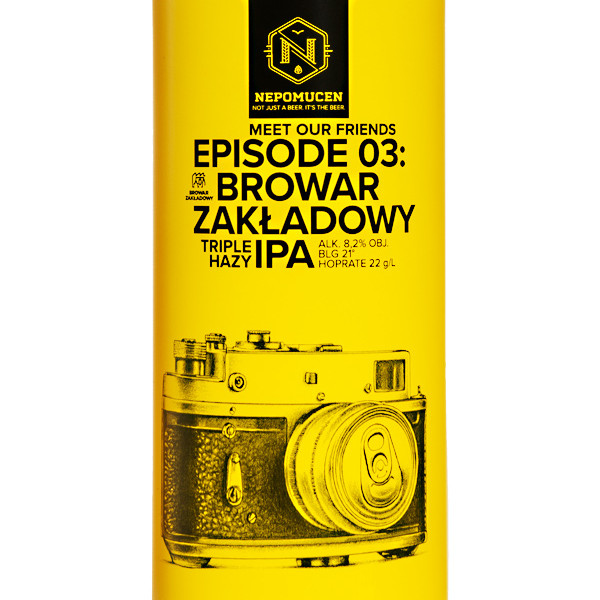 Meet Our Friends: Episode 03: Browar Zakladowy