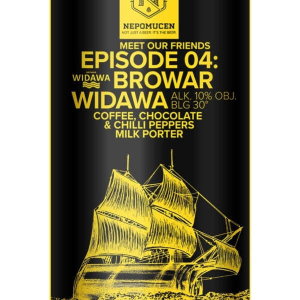 Meet Our Friends: Episode 04: Widawa