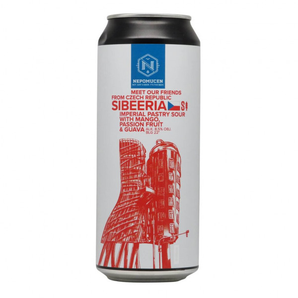 Meet Our Friends: From Czech Republic: Sibeeria