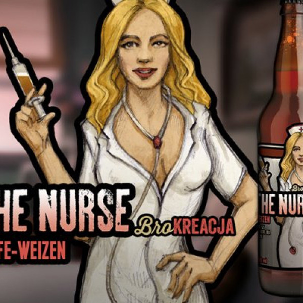 The Nurse (1 litras)